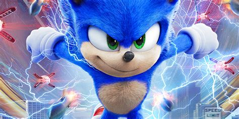sonic  hedgehog trailer    horrific