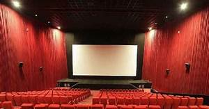 Cinema Halls To Reopen Oct 15 Onwards With 50pc Capacity