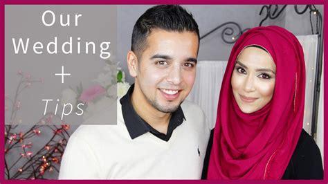 wedding tips amena youtube