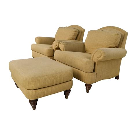 ethan allen recliners 89 ethan allen ethan allen hyde chair pair and