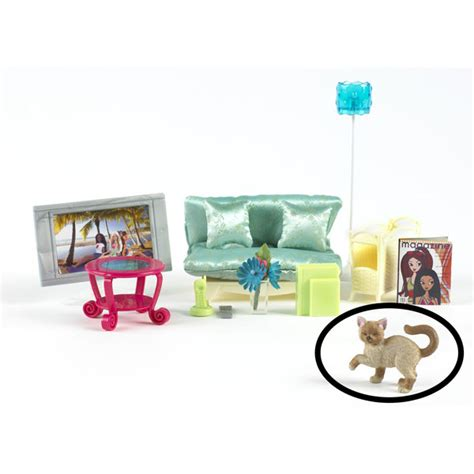 living room playset mattel recalls various 174 accessory toys due to