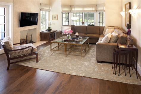 area rug placement living room decorating styles