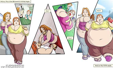 deviantart female weight gain stories - OnlyOneSearch Results