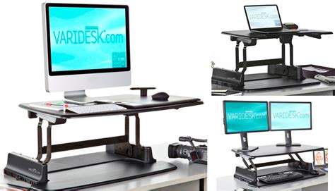 convert desk to standing desk easily convert your conventional desk to a standing desk