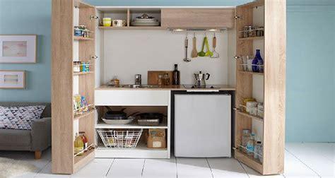 mini hotte de cuisine kitchenette ikea et autres mini cuisines au top