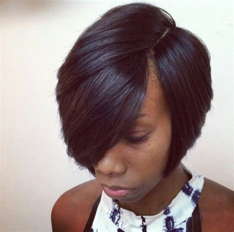 Sew In Weave Hairstyles With Invisible Part by The 25 Best Invisible Part Weave Ideas On Sew
