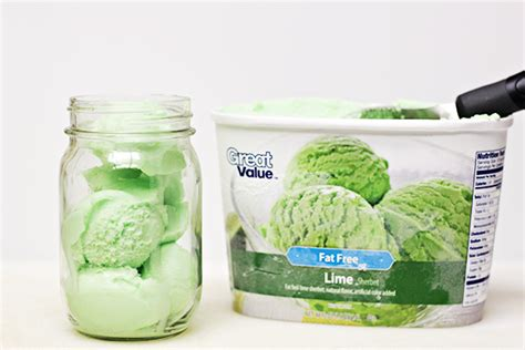 lime sherbet lime sherbet floats st patrick s day floats home cooking memories