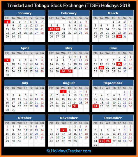 holidays trinidad tobago lifehackedstcom
