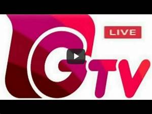 Gtv live streaming on official apps | gtv live - YouTube