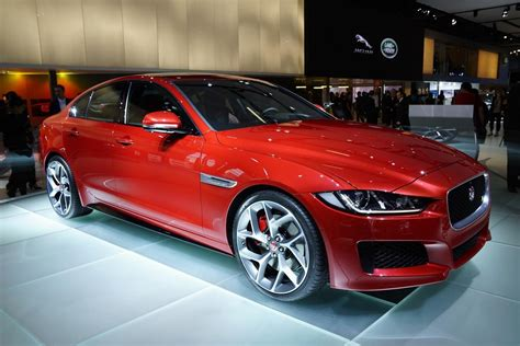 Jaguar Xe Picture by 2017 Jaguar Xe Picture 571328 Car Review Top Speed