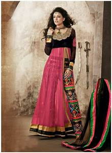 Best Indian Dresses Design 2017 For Girls