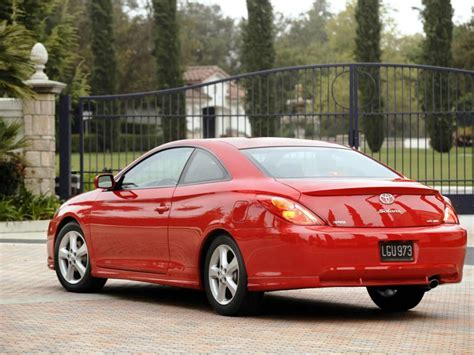 2007 Toyota Camry Solara by 2007 Toyota Camry Solara Information And Photos