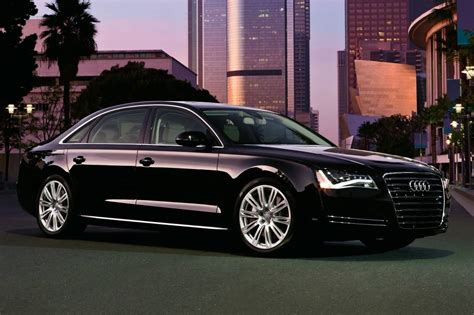 Used 2018 Audi A8 For Sale Pricing Features Edmunds