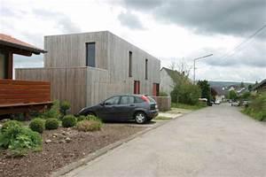 Einfamilienhaus Mit Garage : architektenkammer rheinland pfalz schillingen einfamilienhaus ~ Lizthompson.info Haus und Dekorationen