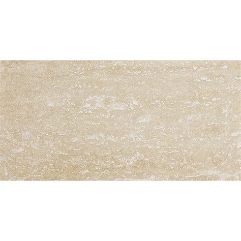 ivory vein cut honedfilled travertine tiles