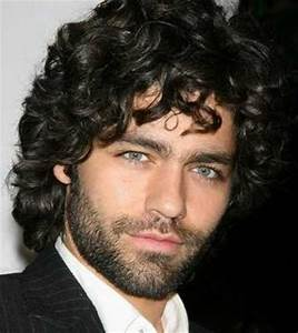 Men Haircuts for Curly Hair   Mens Hairstyles 2018