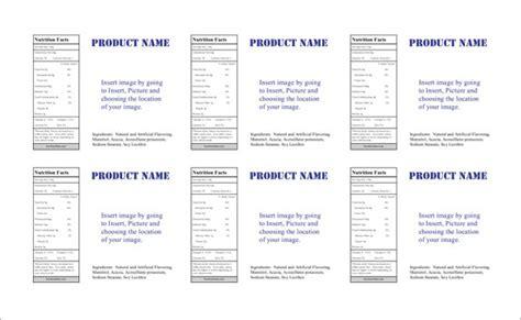 ordner label template word printable label templates