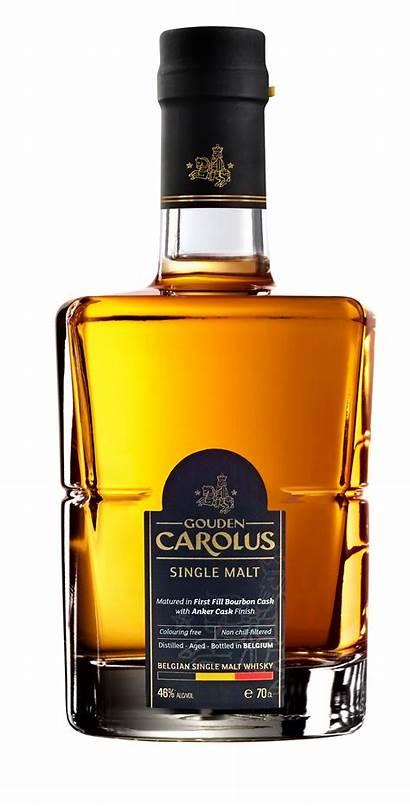 Carolus Gouden Whisky Malt Single