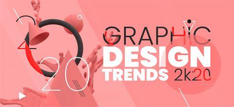 popular graphic design trends