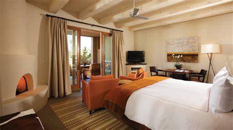 santa fe rooms suites luxury casitas  seasons