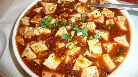 list  tofu dishes wikipedia