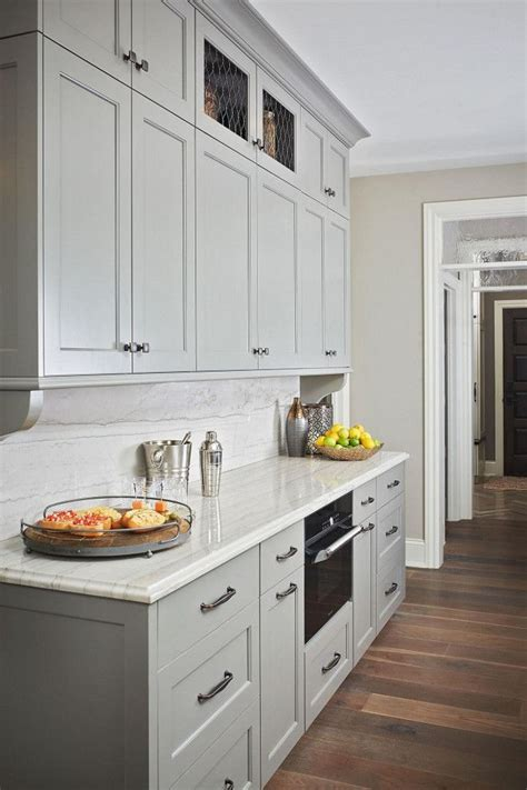 best grey paint for kitchen cabinets uk best 25 gray kitchen cabinets ideas only on
