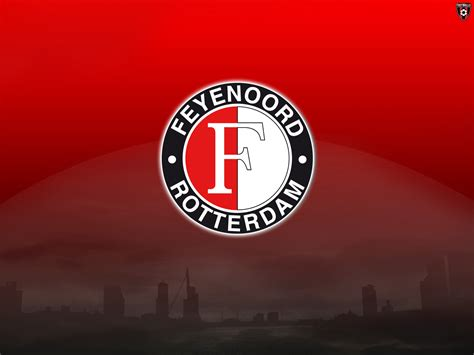 Manchester United Logo Wallpapers Feyenoord Wallpaper 11 Football Wallpapers