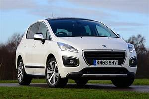 Peugeot 3008 2014 Pictures