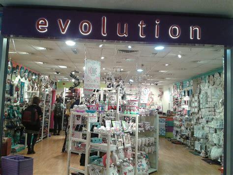 evolution home  accessories store birmingham