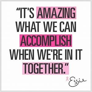work together  ... Workout Support Quotes