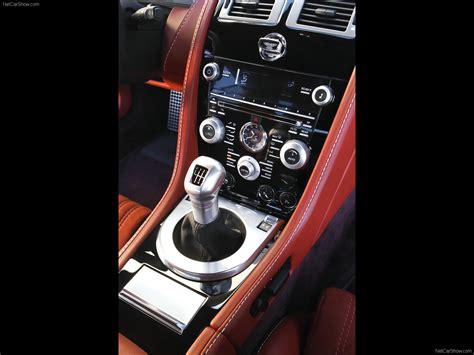 Aston Martin Dbs Lightning Silver Photos Photo Gallery