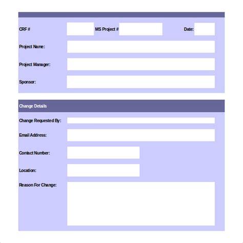 excel form templates 24 change order templates pdf doc free premium templates