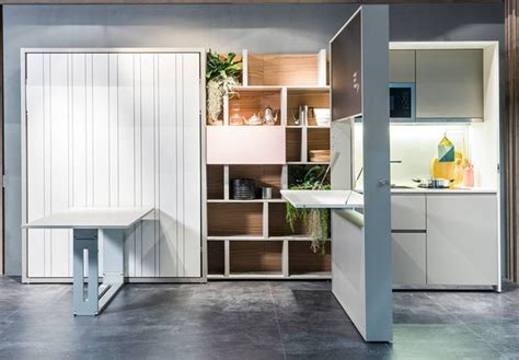 bed  kitchen disappear  cleis latest