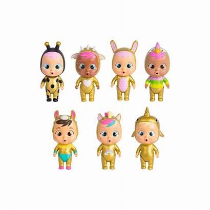 Cry Babies Magic Tears Toys Imc Golden