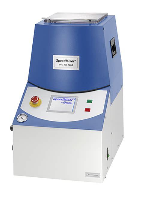 speedmixer dual asymmetric centrifugal laboratory vacuum