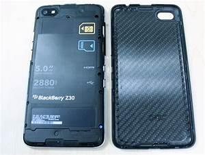 Blackberry Z30 - Better Late Than Never
