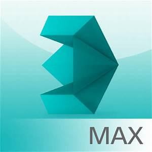 Autodesk 3ds Max Logo – Techgage