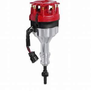 Msd Ignition 8451 Pro-billet Distributor  F
