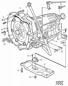 Service Manual  Diagram Of Transmission Dipstick On A 2009