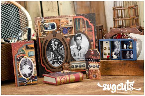 Attic Treasures Svg Kit  Svgcutscom Blog