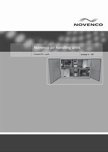 Novenco Air Handling Units