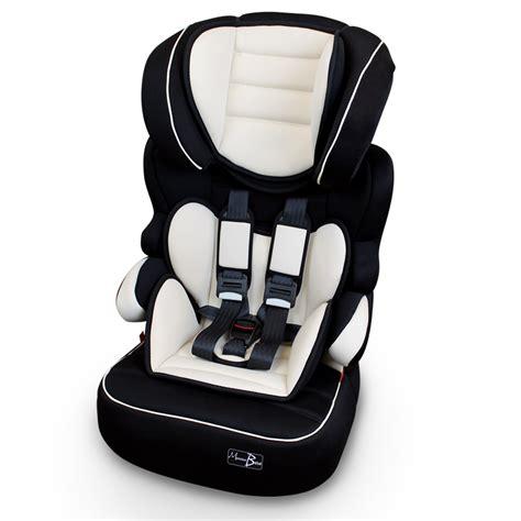 ceinture siege auto bebe monsieur bébé siège auto beige confort monsieur bébé