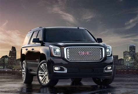 2017 gmc yukon xl for sale in youngstown oh sweeney
