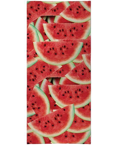 Watermelon Beach Towel ? RageOn!   The World's Largest All