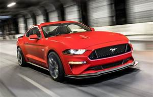 New Ford Mustang India Launch Later This Year - Report