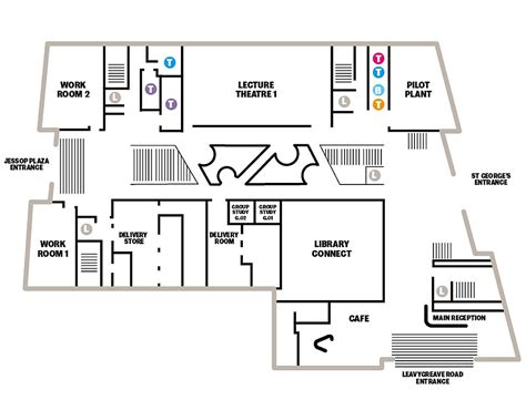 floor layout design floor plans the the of sheffield
