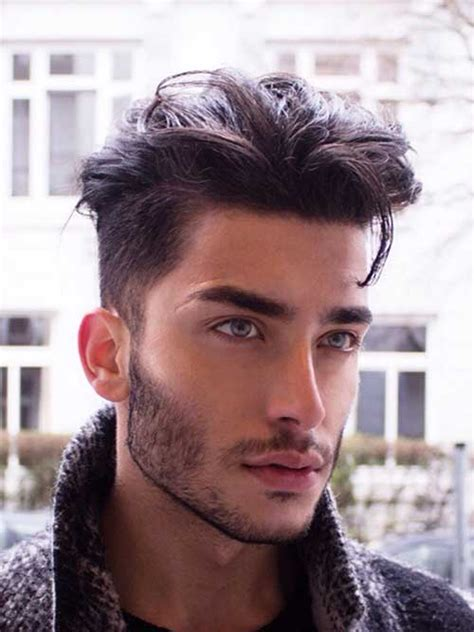 40+ Mens Hair Cuts  Mens Hairstyles 2018