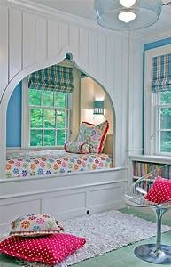 Idees Deco Chambre : 44 super id es pour la chambre de fille ado ~ Melissatoandfro.com Idées de Décoration