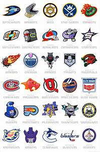 All Nhl Hockey Team Logos | 2017 - 2018 Best Cars Reviews
