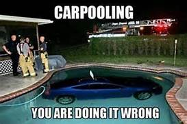 CarPooling   Funny Pic...